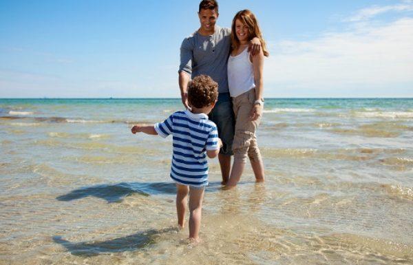 חופשה באילת : חוויה לכל המשפחה